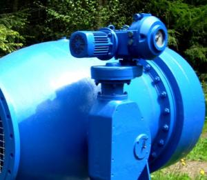 Regenwassertank: Flach ist die Lösung bei wenig Platz